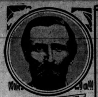 Hugh OBryant American politician