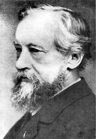 Hugo de Vries - De Vries, c. 1907