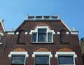 Huis. Kattensingel 42 in Gouda (2) Geveltop.jpg
