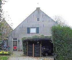 Huizen - Boerensteeg 1-3 RM34199.JPG