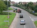 Huncote Road, Narborough - geograph.org.uk - 511776.jpg
