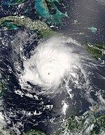 Uragano Emily 16 luglio 2005 1545Z.jpg