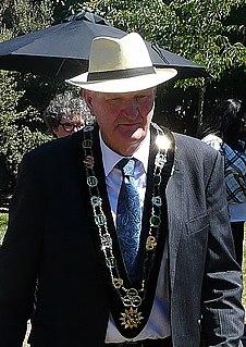 Mayor of Hurunui