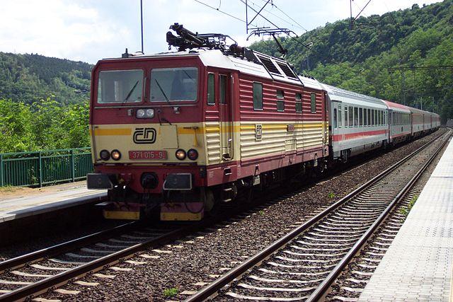 Vindobona Train Wikiwand