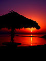 Hut Sunrise - Hello from Kish Island.jpg