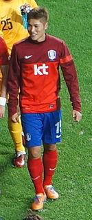 Hwang Seok-ho South Korean footballer
