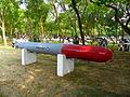 IJA Type 91 Torpedo at Chengkungling 20121006.jpg