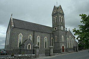 Elphin, County Roscommon - Elphin Church