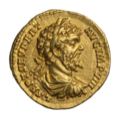INC-1568-a Ауреус Септимий Север ок. 196-197 (аверс).png
