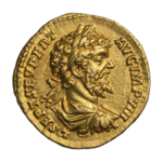 INC-1568-a Ауреус Септимий Север ок.  196-197 (аверс) .png