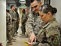 ISAF leadership engagement at CJIATF 435 Headquarters 130808-F-JL359-048.jpg