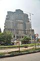 ITC Royal Bengal - Hotel Under Construction - Eastern Metropolitan Bypass - Kolkata 2016-08-25 6255.JPG