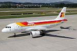 Iberia Airbus A319-111 EC-LEI JP7817411.jpg