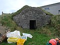 Ice House, Ackergill Harbour - geograph.org.uk - 575150.jpg