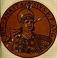 Icones imperatorvm romanorvm, ex priscis numismatibus ad viuum delineatae, and breui narratione historicâ (1645) (14766572053).jpg