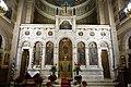 Iconostasis @ Greek Orthodox Church @ Paris (31772255952).jpg