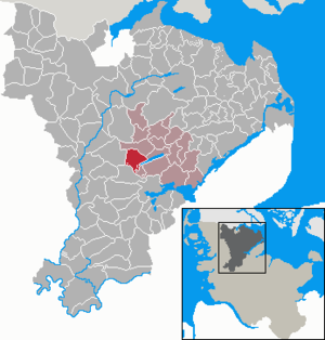 Idstedt - Image: Idstedt in SL