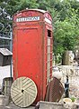 If the phone doesn't ring, it's me - geograph.org.uk - 1440488.jpg