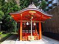 Ikuta Inari shrine 2016a.jpg