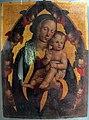 Il pastura, madonna col bambino, 1500-10 ca., Q811.JPG