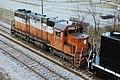 Illinois Central Gulf 9450 (SD28) (10566320115).jpg