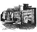 """Ilustración de """"Napoleón en Chamartín"""" de Galdós 14.jpg"""