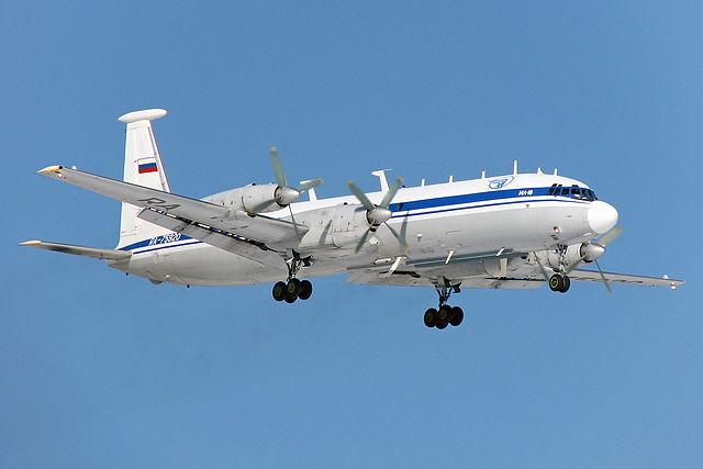 Ilyushin Il-476 640px-Ilyushin_Il-22M-11_Zebra