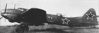 Ilyushin Il-6