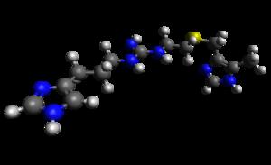 Impromidine - Image: Impromidine 3D
