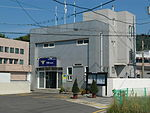 Incheon Ganghwa Police Station Simdo Police Box.JPG