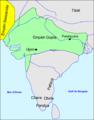 India - Empèri Gupta vèrs 400.png