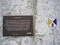 Infobord-ANWB De-Stenen Poort Houten Nederland.JPG