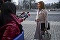 Informal Meeting of EU Tourism Ministers Arrival (39527733244).jpg