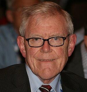 Kirke og Kultur - Inge Lønning, editor from 1968 until his death in 2013.