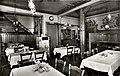 Innenraum der Weinstube Forelle (AK Gebr. Metz 1955).jpg