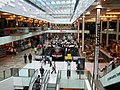 Inside Westfields Stratford shopping centre - panoramio.jpg