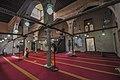 Inside a Mosque - Sabil Kuttab Aly El-Mutahhir (14609018940).jpg