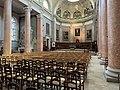 Intérieur Église Saint Vincent - Mâcon (FR71) - 2021-03-01 - 7.jpg