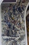 interieur detail muurschildering - ottersum - 20331556 - rce