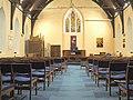 Interior of Omagh Methodist Church - geograph.org.uk - 367168.jpg