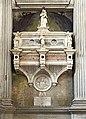 Interior of Santi Giovanni e Paolo (Venice) - Bartolomeo Bragadin.jpg