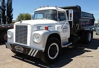 International Loadstar Motor vehicle