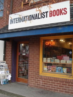 Internationalist Books