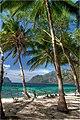 Ipil beach near El Nido - panoramio - Tuderna.jpg