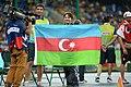 Irada Aliyeva. Athletics at the 2016 Summer Paralympics – Women's javelin throw F13 11.jpg