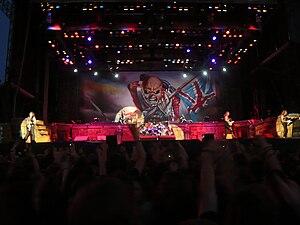 Gibson.com's Top 50 Metal Songs
