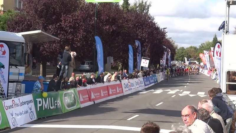 File:Isbergues - Grand Prix d'Isbergues, 21 septembre 2014 (D019A).ogv