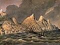 Isla Desolación, Estrecho de Magallanes, 1843.jpg