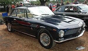 Bizzarrini - 1967 Iso Rivolta IR 300 GT Coupe
