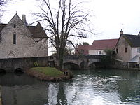 Issoudun - River Théols.jpg